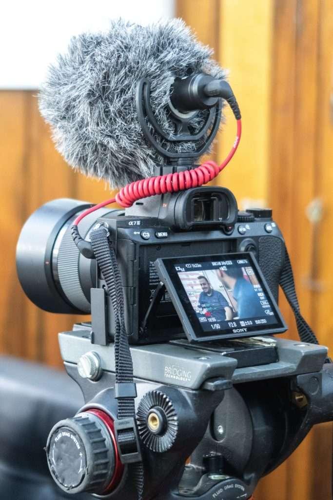 video marketing retainer