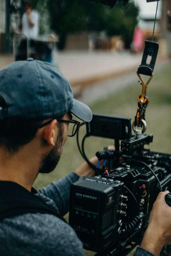 videographer in Ogden